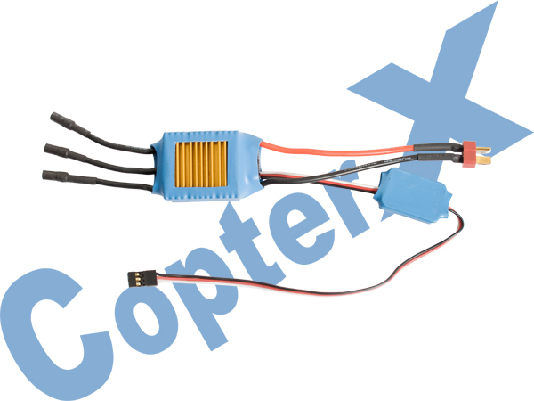 CX450-10-05 - 50A Brushless ESC with BEC